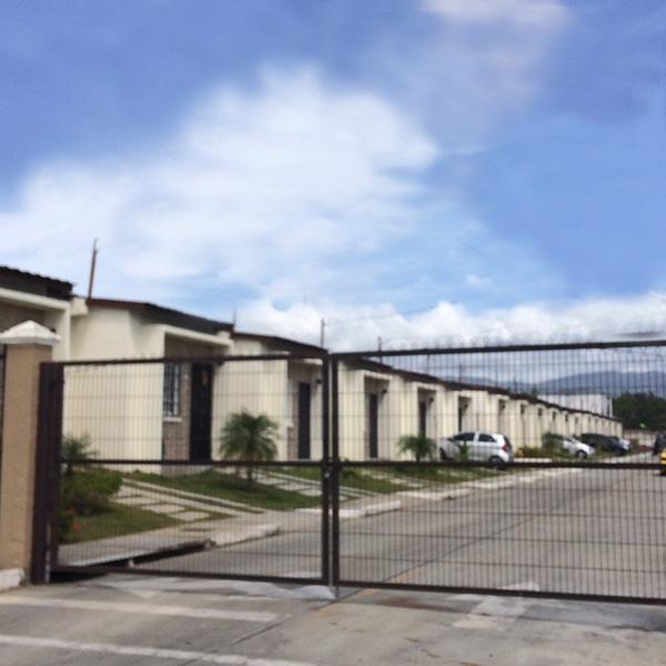 APARTMENTS BRISAS DEL MIRADOR<BR> (PANAMÁ)