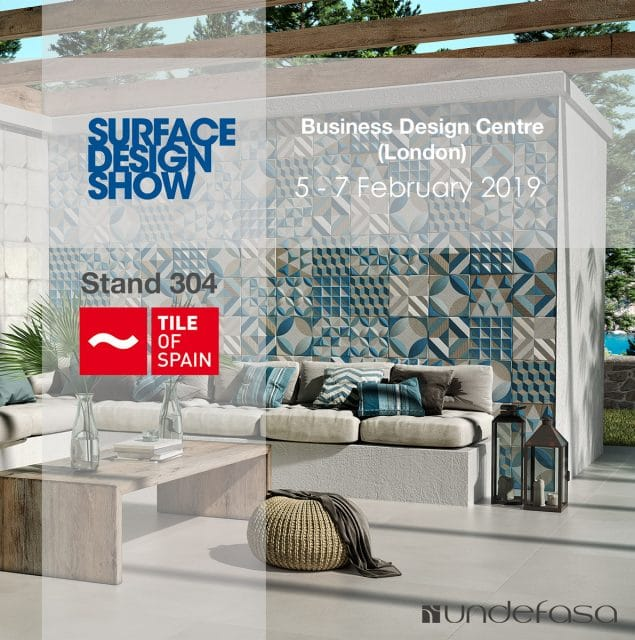 Surface Design Show 2019